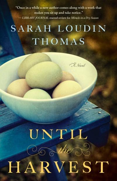 Until the Harvest book reviews via www.authorcynthiaherron.com