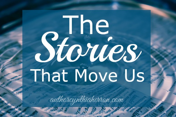 The Stories That Move Us